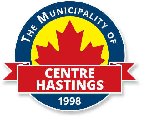 Municipality of Centre Hastings Logo